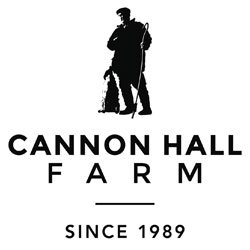 Canon Hall Farm logo