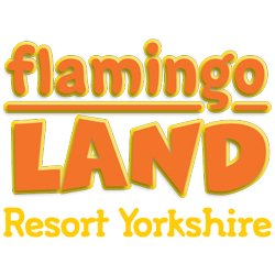 Flamingo Land Resort Yorkshire logo