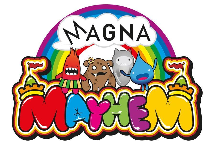 Magna Mayhem