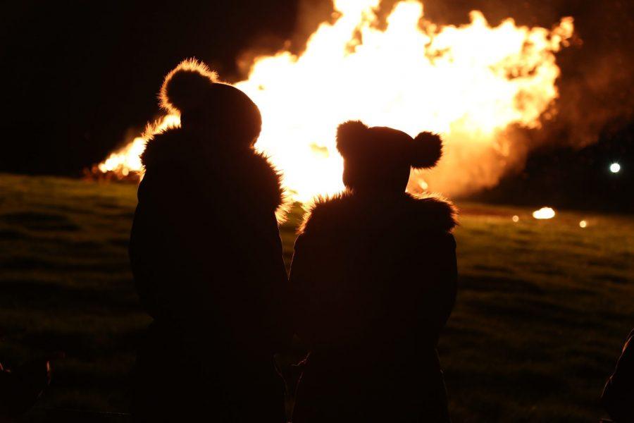 Bonfire Spectacular