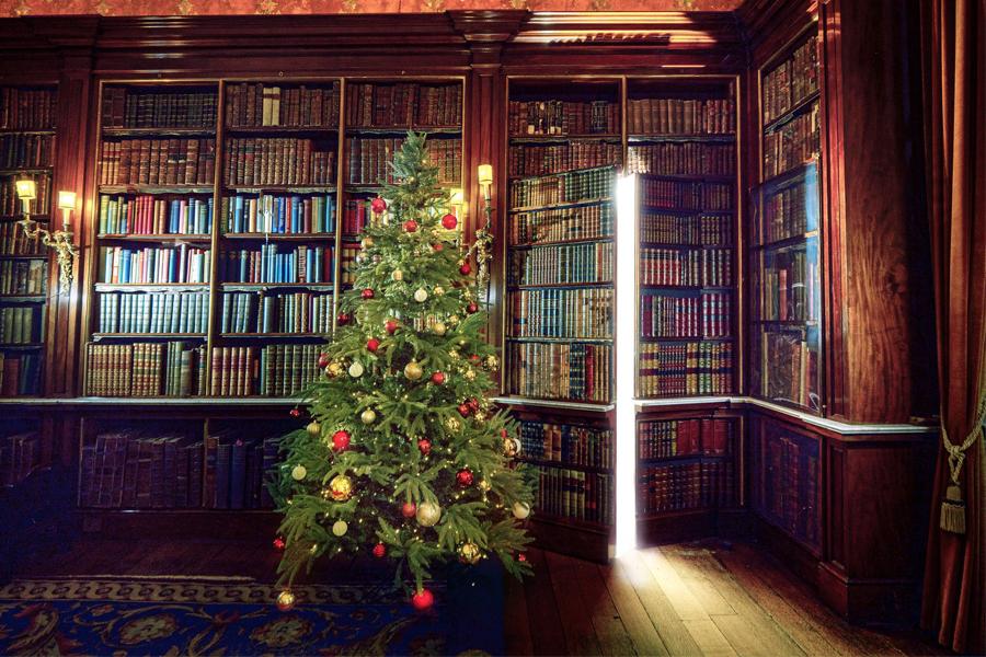 Christmas at Harewood