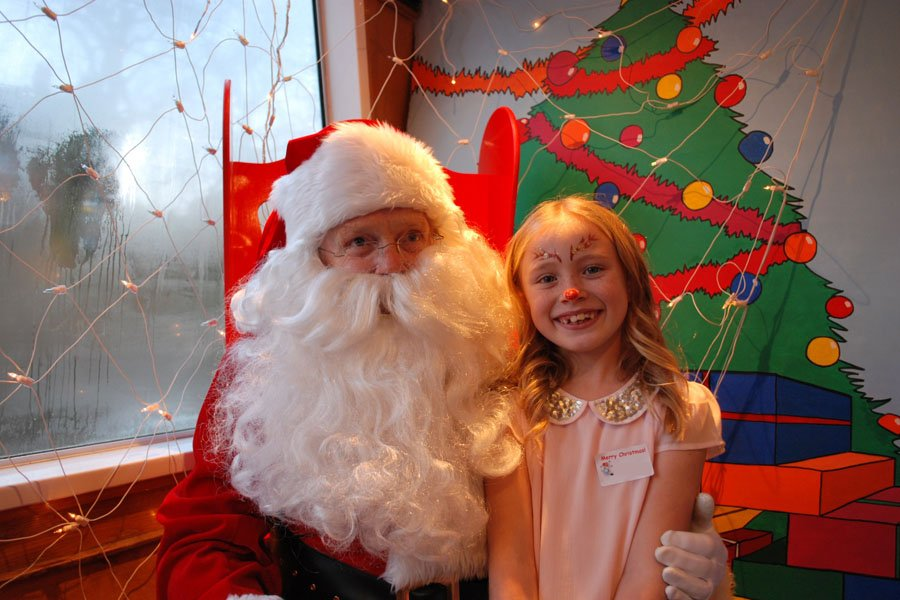 City Cruises York Santa Experience