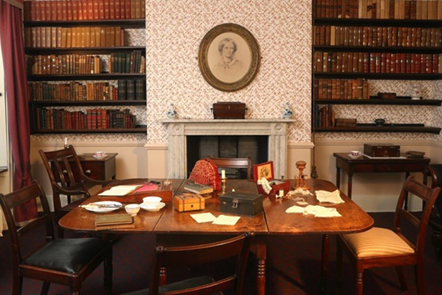 Late Night Thursday at Bronte Parsonage Museum