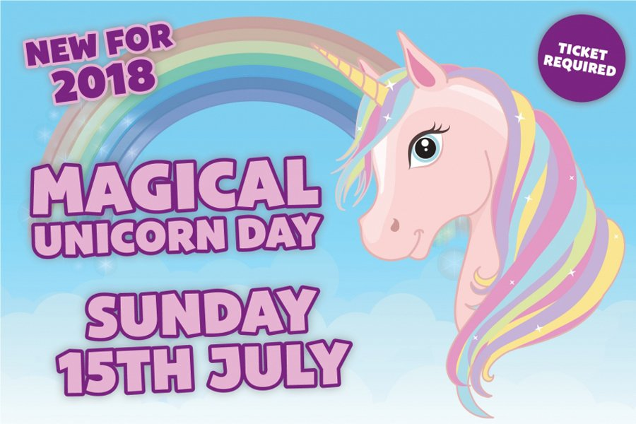 Magical Unicorn Day