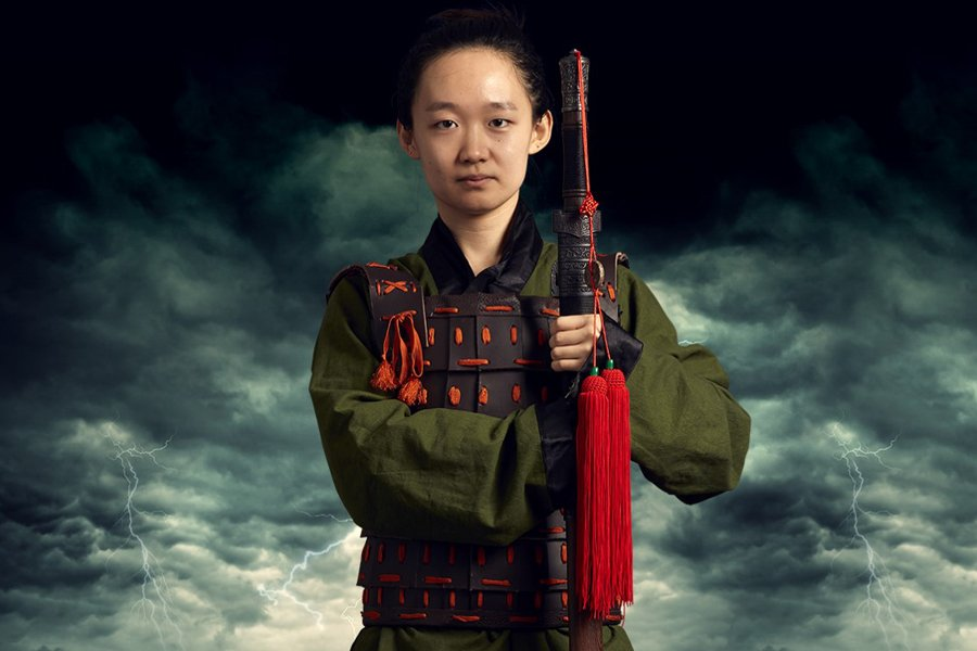 Mulan at Royal Armouries Museum - Coming this July-