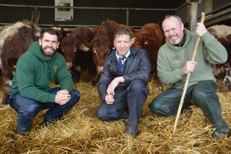 b068b11017 Cannon Hall Farm prepares for Channel 5 debut | Yorkshire Attractions