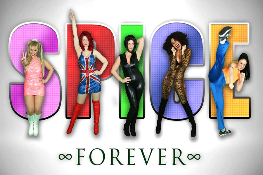 Summer Session - Spice Girls
