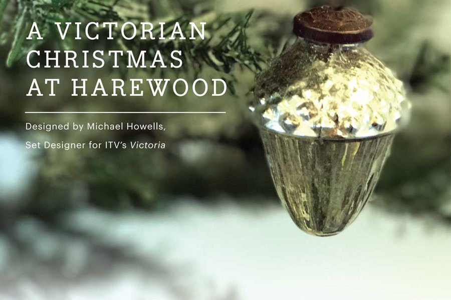 Victorian Christmas at Harewood