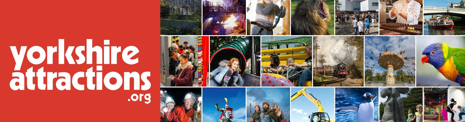 Half Term with Yorkshire Attractions