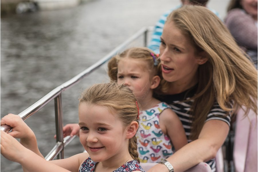 City Cruises York - Mother's Day