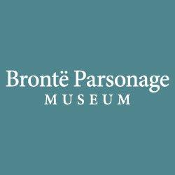 Bronte Parsonage Museum logo