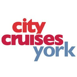 City Cruises York logo