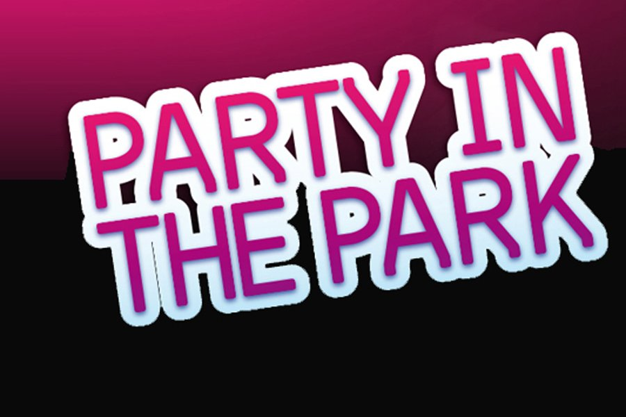 Party In The Park at Flamingo Land Resort