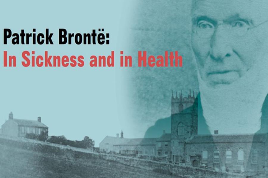 Patrick Bronte Exhibition